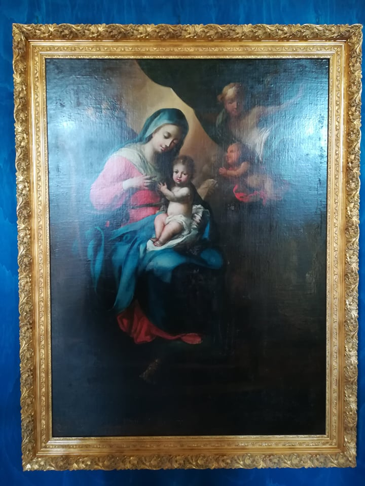 """La mostra: """"Riverberi Pittorici. Gli artisti del Settecento calabrese e la figura di Francesco Colelli"""", stasera l'inaugurazione a Palazzo De Medici"""