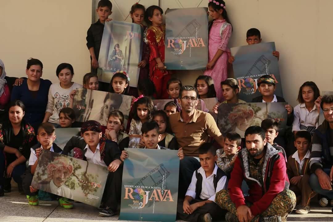 """Al Tip Teatro è """"Rojava international film festival"""", l'appuntamento mercoledì 13 novembre"""