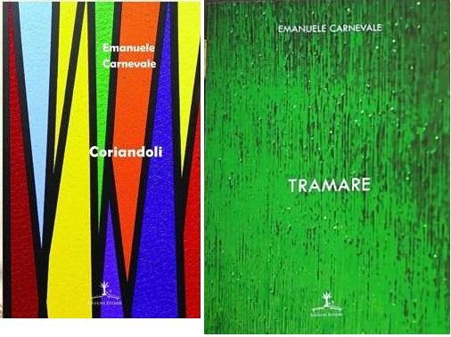Se la poesia illumina la quarantena: Coriandoli e Tramare di E. Carnevale