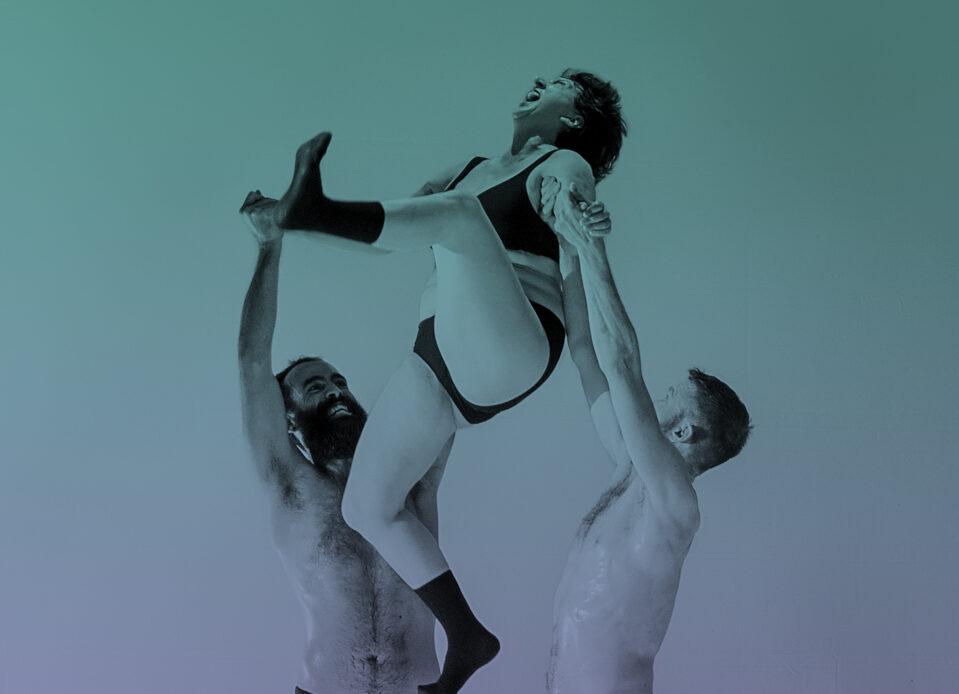 DANZA PUBBLICA-GRACES | Aperta Call nazionale per la Residenza di danza promossa da Scenari Visibili